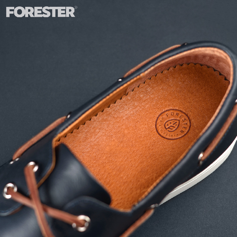 Купить топсайдеры Forester