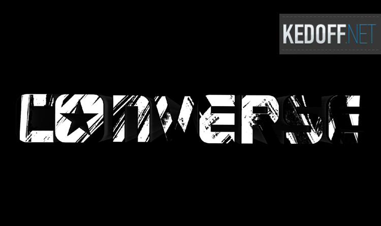 Суперновинки от Converse на Kedoff.net