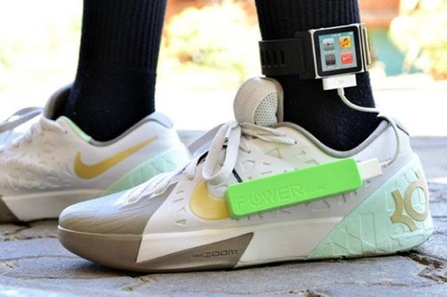 "Nike ""Smart Shoe"""