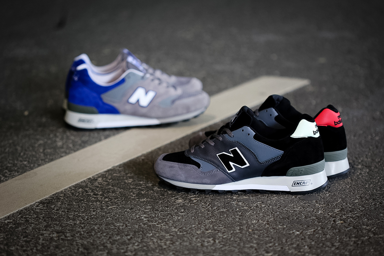 New Balance 577 'Autobahn Pack'