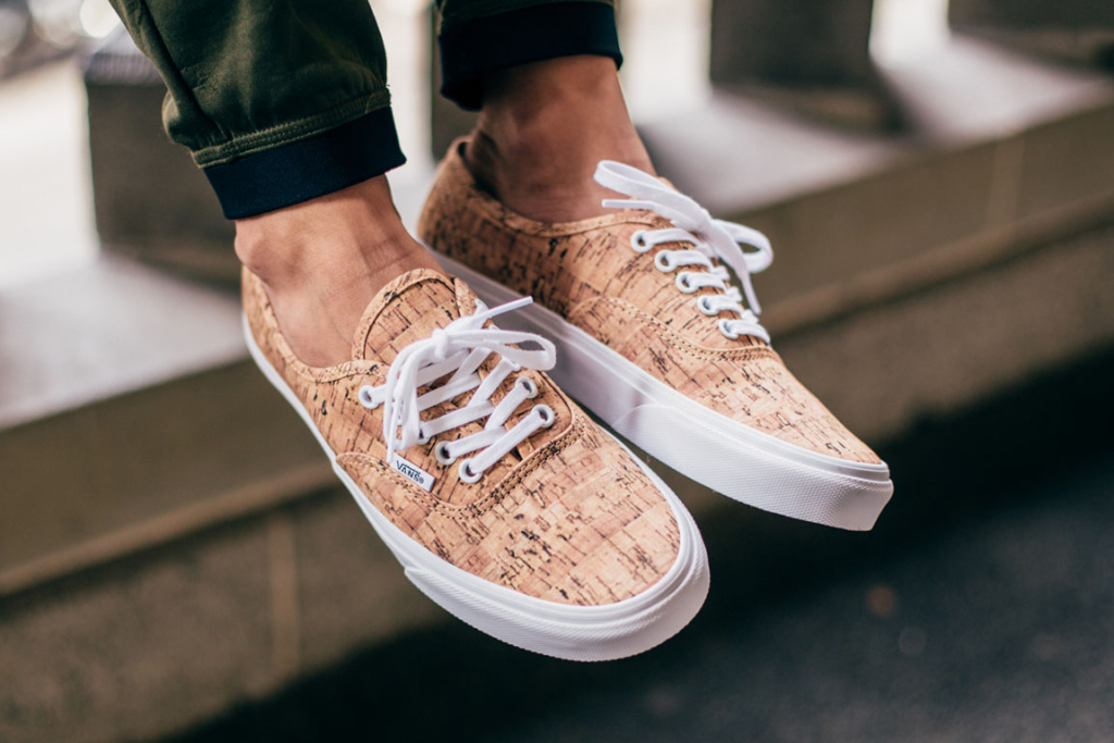 Vans 2015 Authentic