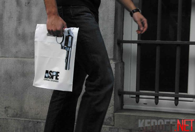Купите мужу сумку - сделайте подарок!