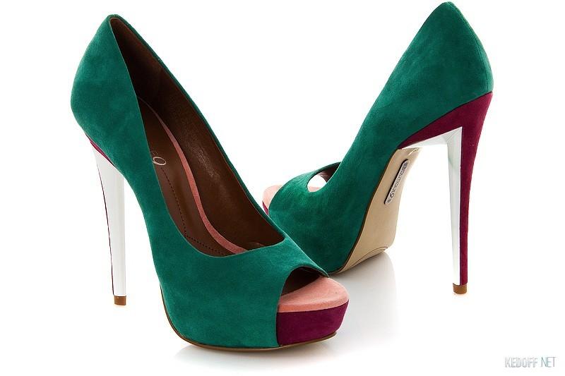 Женские туфли Nine West Claudius