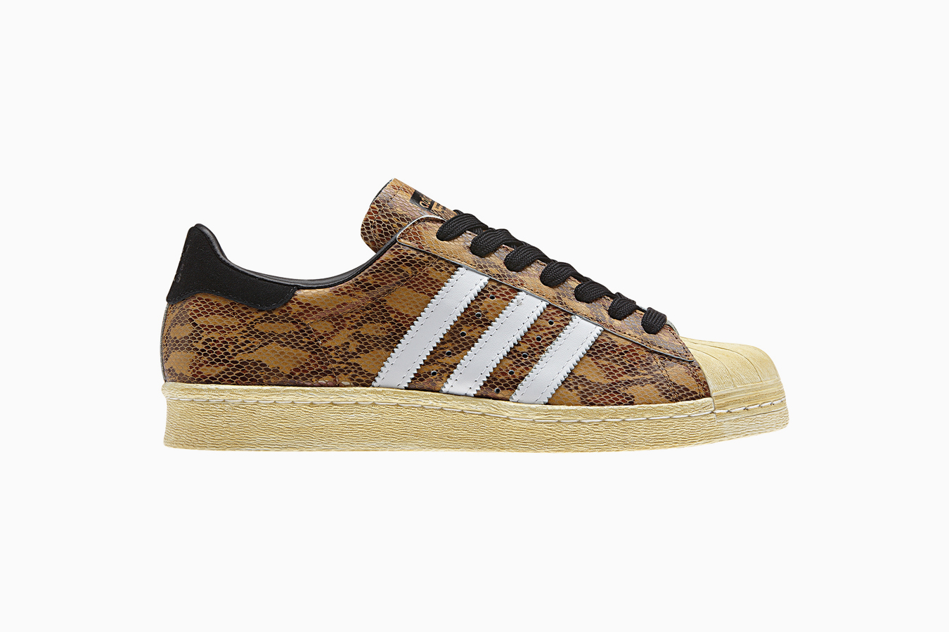 adidas Originals Fall 2013 Snakeskin BBall Pack