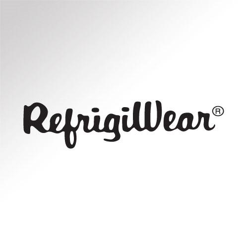 Осенне-зимние куртки Refrigiwear