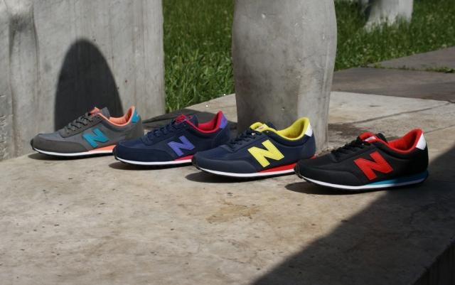 New Balance WMNS 410 – Summer 2013