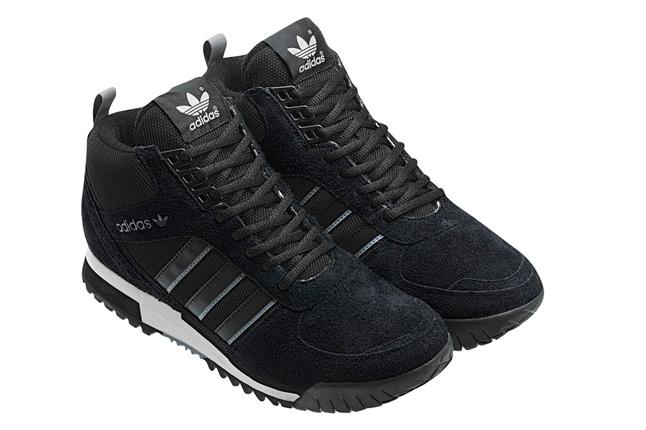 Ботинки Adidas PrimaLoft
