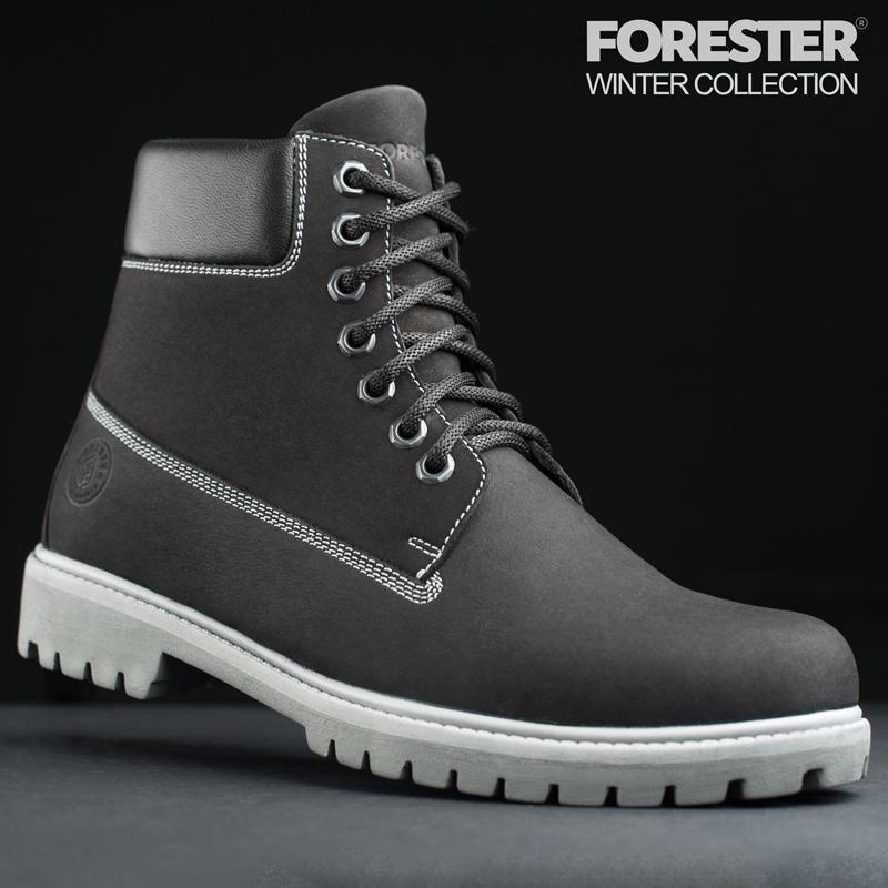 Купить мужские ботинки Forester