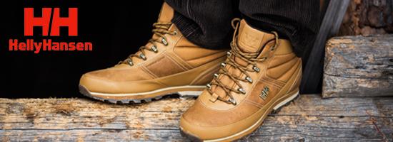 Ботинки-Helly Hansen-купить-kedoff.net