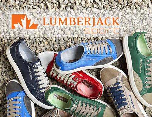 Цвет, комфорт и универсальность: новая коллекция Lumberjack sport.