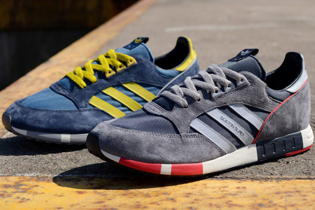adidas Consortium Boston Super Pack