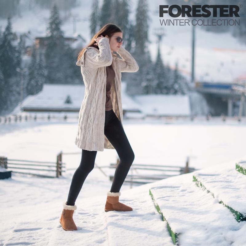 купить угги Forester