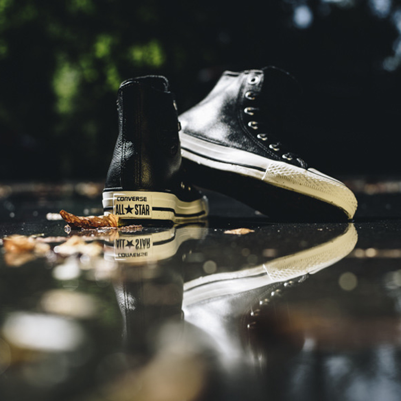 Converse Chuck Taylor All Star Tumble Leather