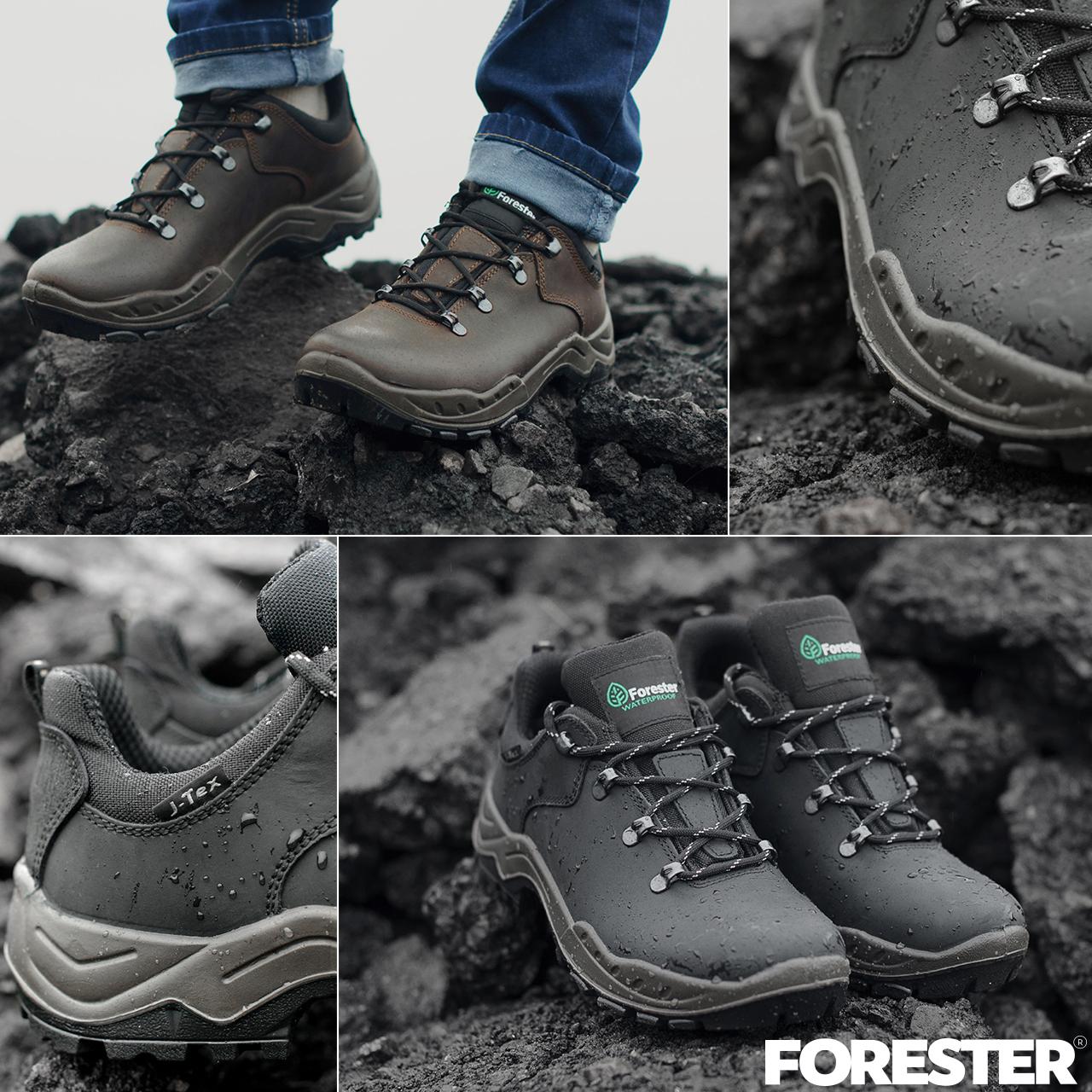 купить-трекинговые-ботинки-Forester