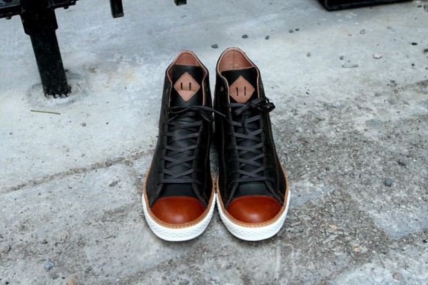 Chuck Taylor All Star Premium Leather Pack