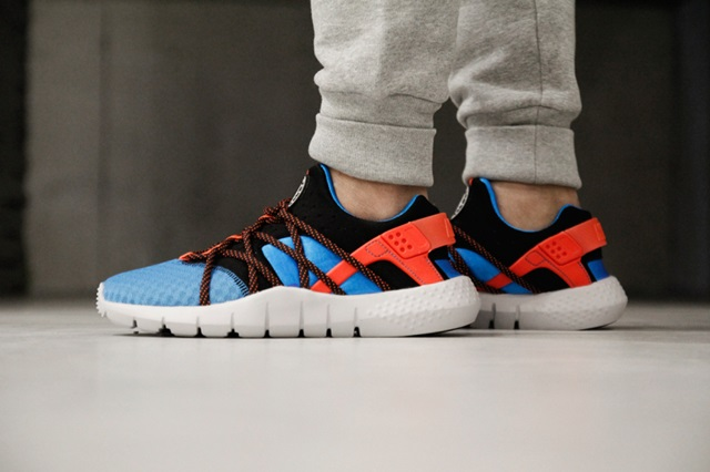 "Nike Air Huarache""Lagoon Blue"""