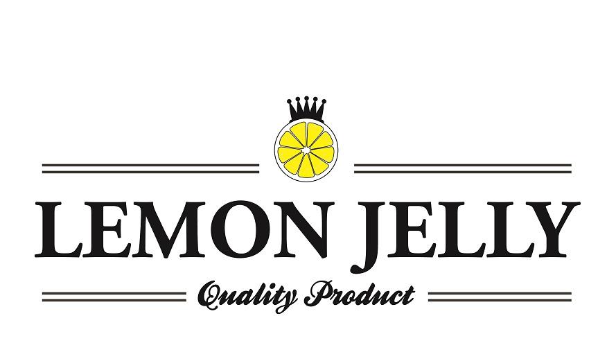 Lemon Jelly Shoes - прямиком из Португалии