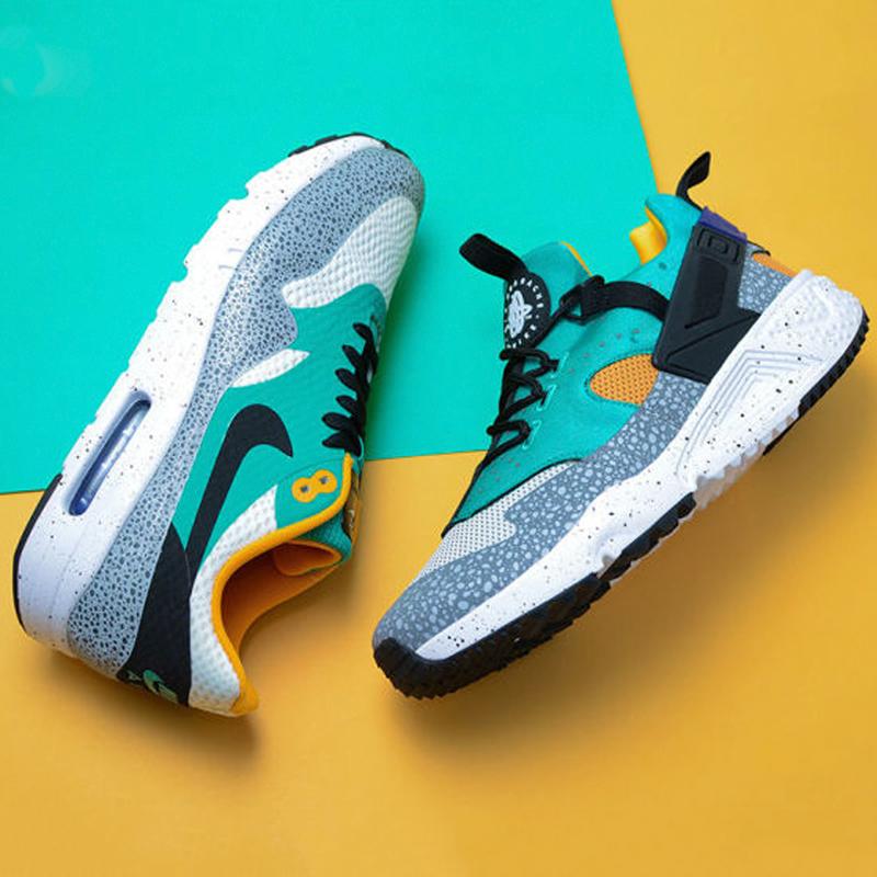 Кроссовки Nike 'Reflective Safari' выпуск, скоро в 2016