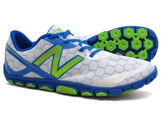 New Balance Men's Mr10wb2