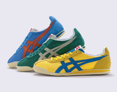 "Onitsuka Tiger California 78 ""35th Anniversary"""