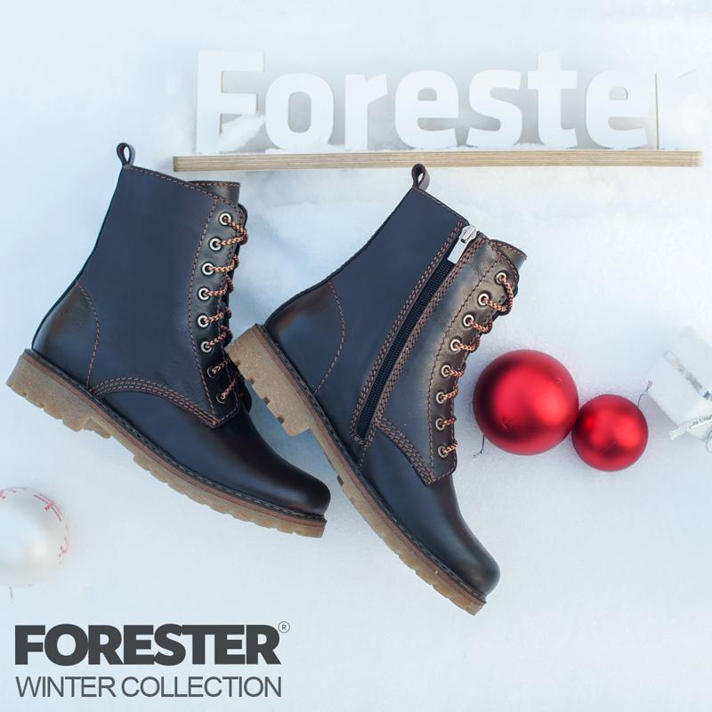 Модная женская зимняя обувь 2016