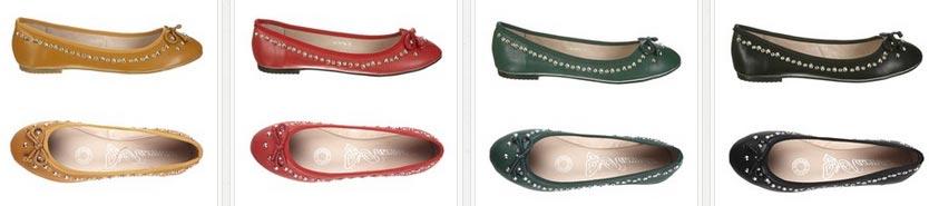 RAXMAX - доступная французская обувь