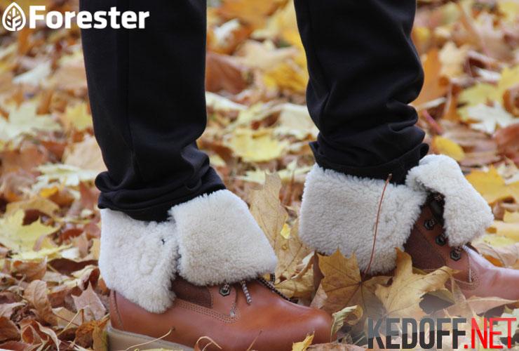 Осень с Forester. Часть 2.