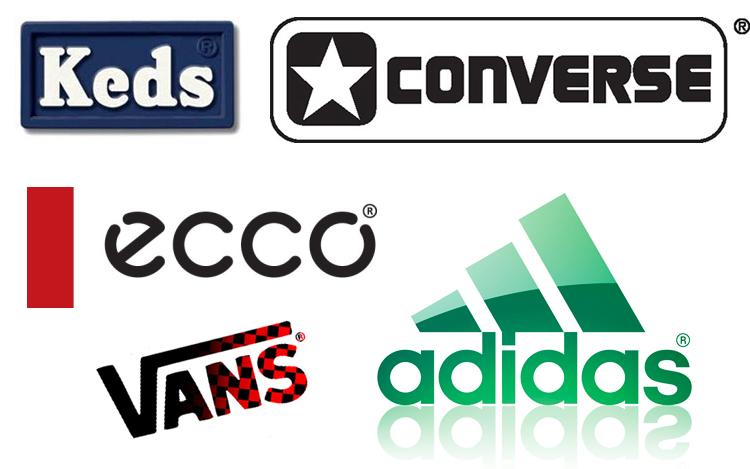 Кеды и слипоны на Kedoff.net - Топ 5 лучших брендов