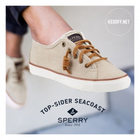 Stylish, sporty, comfortable - Sperry Top-Sider