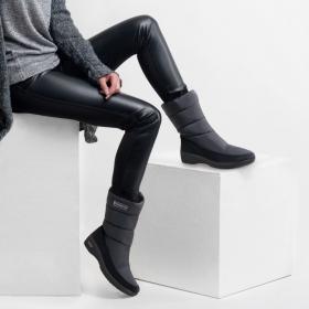 Зимние дутики Forester - недорогой, но нужный атрибут зимнего гардероба.