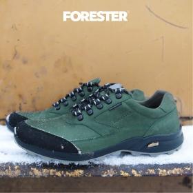Зимові кросівки Forester Trek Waterproof. Як ми захищаємо взуття від вологи.