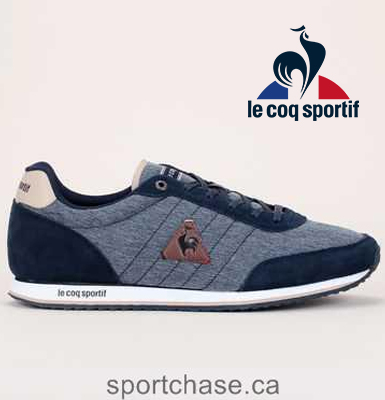 Men shoes Le Coq Sportif