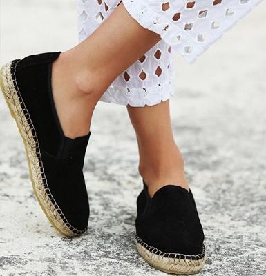 cf8fc805d6d7 Купить эспадрильи недорого в интернет-магазине брендовой обуви ...