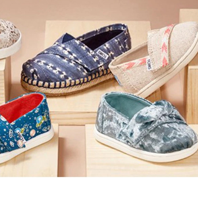 Add to cart Child Shoes Las Espadrillas
