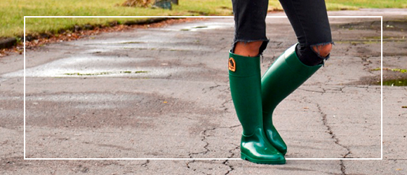 Forester Rain Sale rubber boots