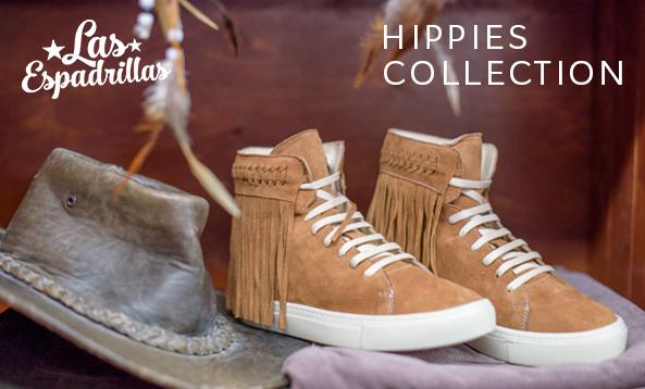 Las Espadrillas Hippies 657128