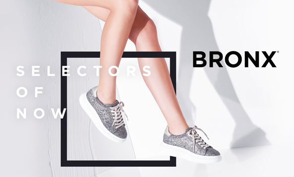 Shoes BRONX