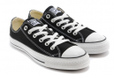 Кеди Converse Chuck Taylor All Star Ox Low M9166C (Чорний) купити Україна