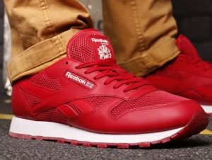 Кроссовки Reebok Classic Leather Nm Bd4760