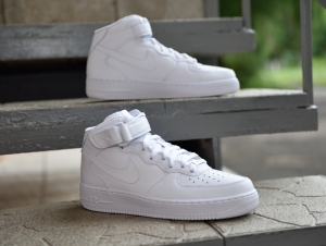 NIKE AIR FORCE 1 MID 07 315123-111