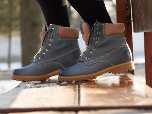 Winter boots fur Forester Denim Jack 3993-40