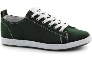 Взуття Las Espadrillas 15018-22 Зелені