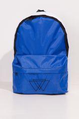 Рюкзак Warm 3500029 унисекс   (синий/белый)