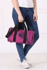 Bag Garne 3 500 067 (crimson)