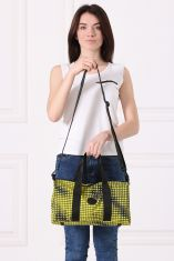 Bag Garne 500 3 068 (yellow)