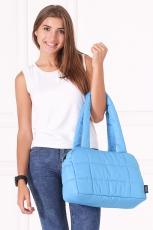 Сумки женские Garne 3 500 114   (голубой)