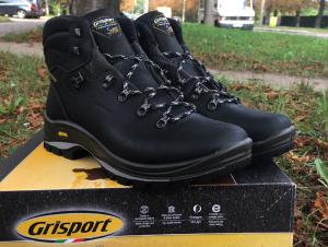 Чоловічі черевики Grisport Vibram 12803D90tn Made in Italy