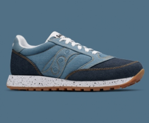 Кроссовки Saucony Jazz Original Denim Blue 70253-3