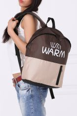 Рюкзак Warm 4007189
