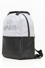 Рюкзак Warm 4007194   (серый)